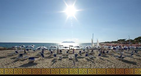 iCicero: Terracina -  Il Clima