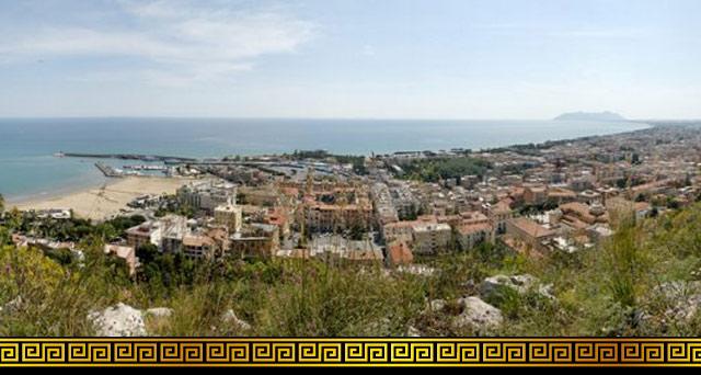 iCicero: Terracina