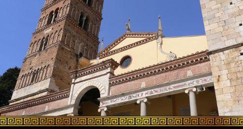 iCicero: Terracina -  Cenni Storici