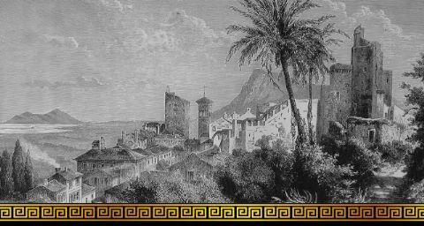 iCicero: Terracina -  L'età medievale