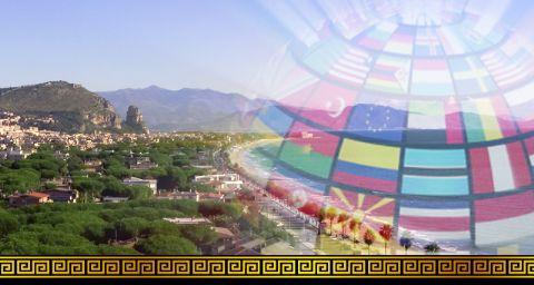 iCicero: Terracina -  Città gemellate