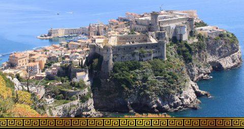 iCicero: Terracina -  Gaeta