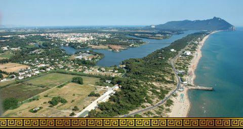 iCicero: Terracina -  Sabaudia