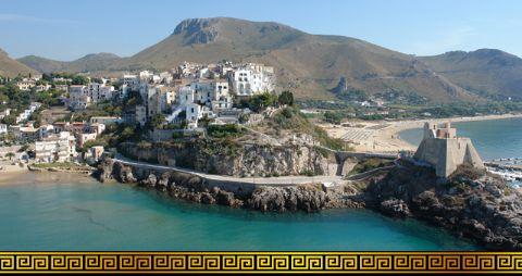 iCicero: San Felice Circeo -  Sperlonga