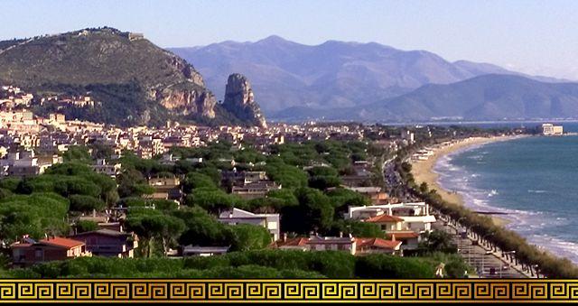 iCicero: San Felice Circeo