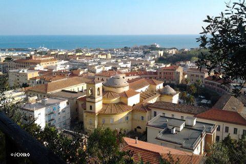 iCicero: San Felice Circeo - terracina