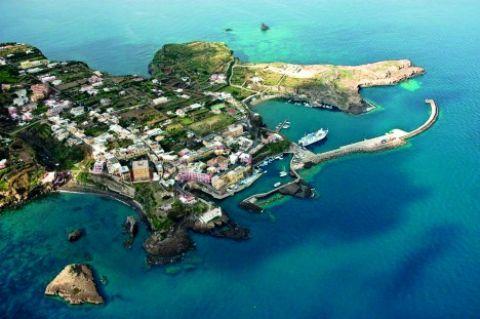 iCicero: San Felice Circeo - ventotene