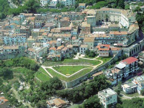 iCicero: San Felice Circeo - panoramica