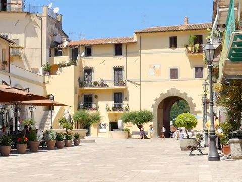 iCicero: San Felice Circeo - il territorio
