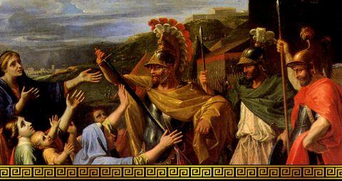 iCicero: San Felice Circeo -  L'età Antica