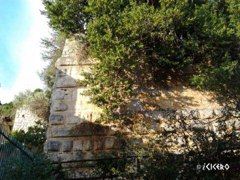 iCicero: Terracina - Tempio di Minerva