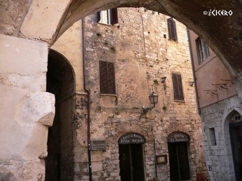 iCicero: Terracina - Palazzo Matthias