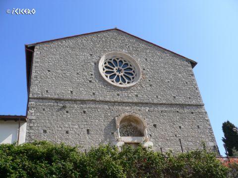 iCicero: Terracina - Chiesa e convento di S. Domenico