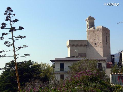 iCicero: Terracina - Castello Frangipane