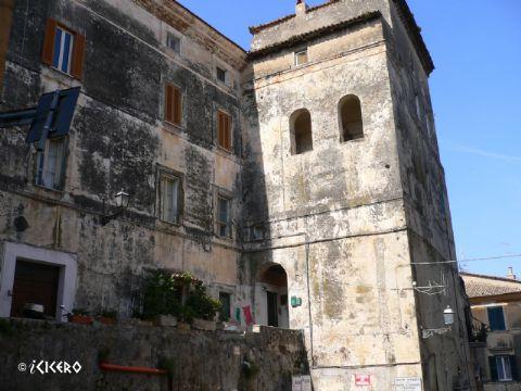 iCicero: Terracina - Case Angeletti