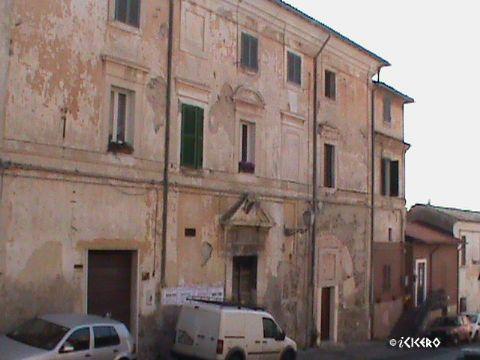 iCicero: Terracina - Palazzo dei Forni