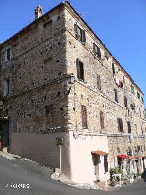 iCicero: Terracina - Case d' affitto