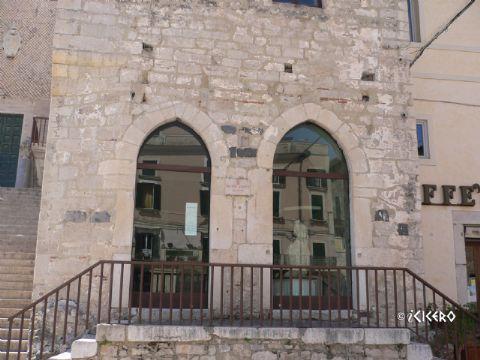 iCicero: Terracina - Museo Civico Archeologico Pio Capponi