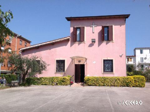 iCicero: Terracina - Chiesa Santi Martiri Terracinesi