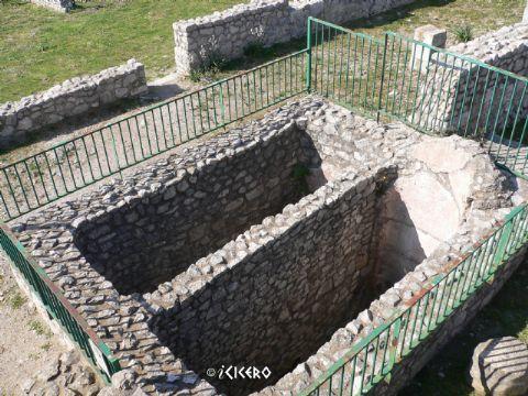 iCicero: Terracina - Cisterna doppia