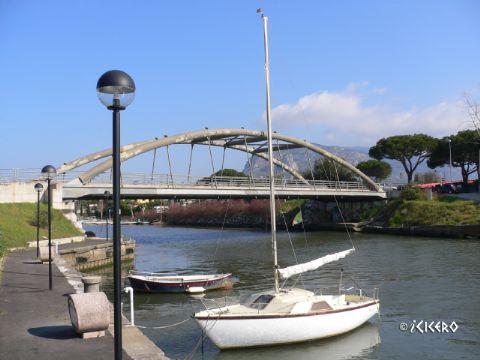 iCicero: Terracina - Porto badino - porto canale
