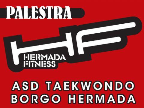 iCicero: Terracina - HERMADA FITNESS