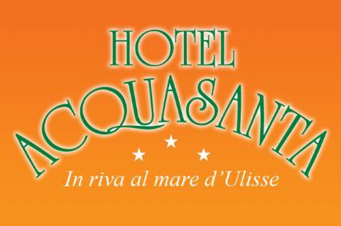 iCicero: Terracina - Hotel Acquasanta