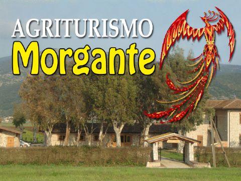 iCicero: Terracina - Agriturismo Morgante