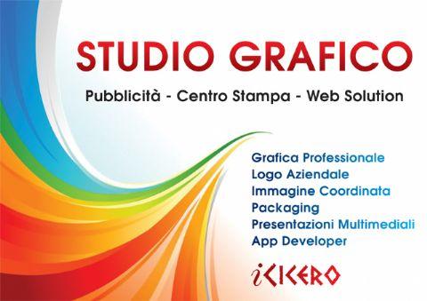 iCicero: Terracina - Studio Grafico G. Ghidoni
