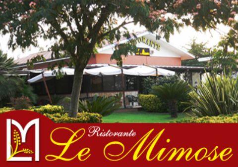 iCicero: Terracina - Ristorante Le Mimose