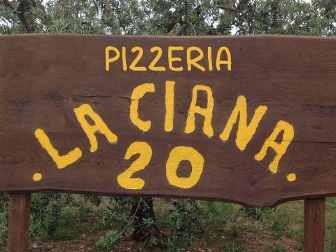 iCicero: Terracina - La Ciana 20