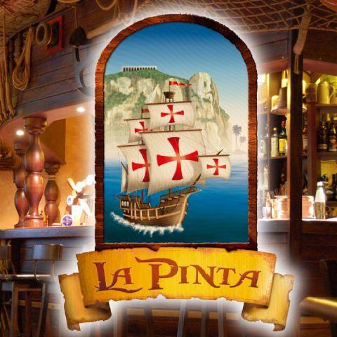 iCicero: Terracina - La Pinta Pub