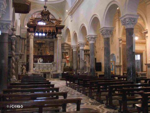 iCicero: Terracina - Feste e Sagre - S.Cesario patrono di Terracina