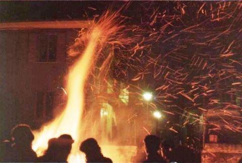 iCicero: Terracina - Feste e Sagre - San Giuseppe