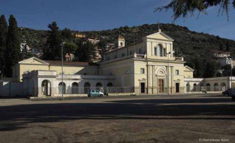 iCicero: Terracina - Feste e Sagre - Madonna della Delibera