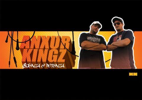 iCicero: Terracina - Anxur Kingz