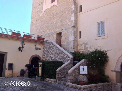 iCicero: San Felice Circeo - Mostra Permanente Homo Sapiens et Habitat