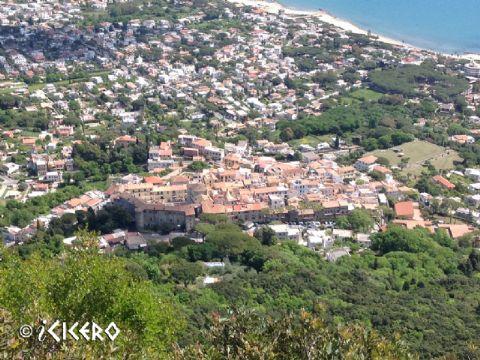 iCicero: San Felice Circeo - Centro storico