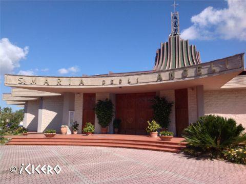 iCicero: San Felice Circeo - Mostra permanente della Sacra Sindone