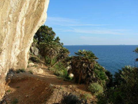 iCicero: San Felice Circeo - Riparo Blanc