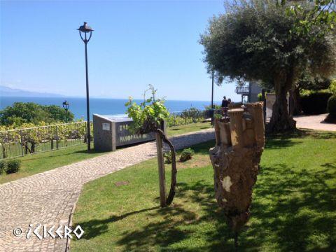 iCicero: San Felice Circeo - Parco di Vigna La Corte