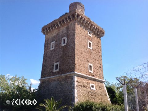 iCicero: San Felice Circeo - Torre Olevola