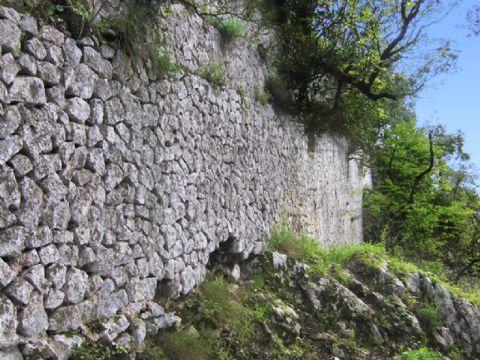 iCicero: San Felice Circeo - Il Tempio di Circe
