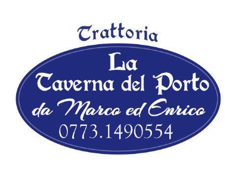 iCicero: San Felice Circeo - La Taverna del Porto