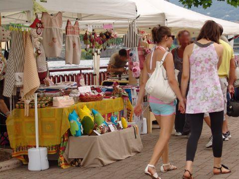 iCicero: San Felice Circeo - Feste e Sagre - Mercato settimanale